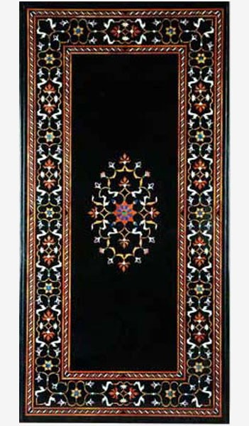 Artus Inlaid Table art.19